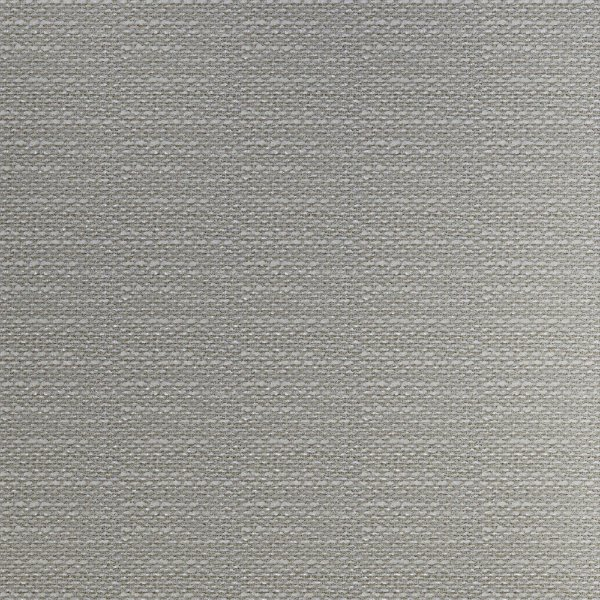 Tecido Para Estofado Nina 03 Rústico Viscose Mesclado Bege e Branco - Largura 1,40m - NIN-03