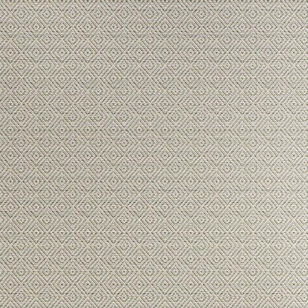 Tecido Para Estofado Helen 01 Rústico Quadriculado Cru Mesclado - Largura 1,40m - HEL-01