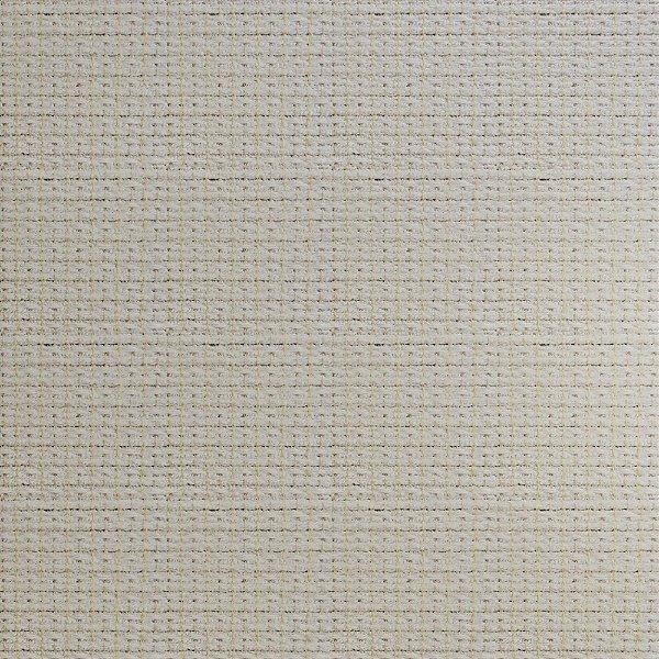 Tecido Para Estofado Manuela 01 Rústico Algodão Branco - Largura 1,40m - MAN-01