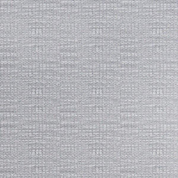 Tecido Para Estofado Marcia 01 Rústico Algodão Mesclado Branco com Cinza - Largura 1,40m - MRC-01