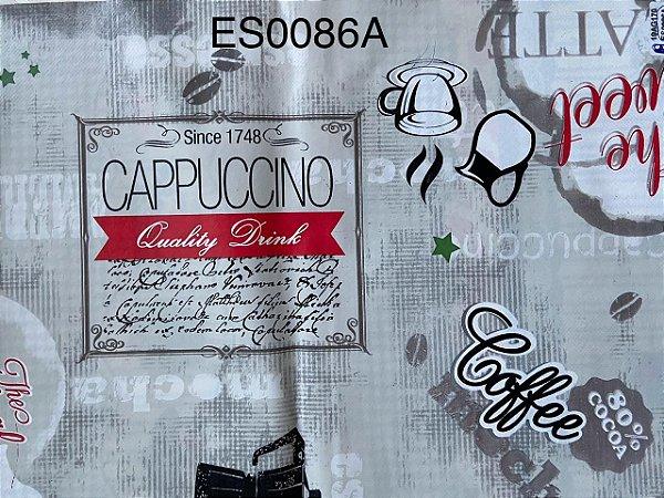 Oleado Térmico Coffe