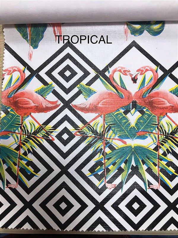 Oleado Térmico Tropical
