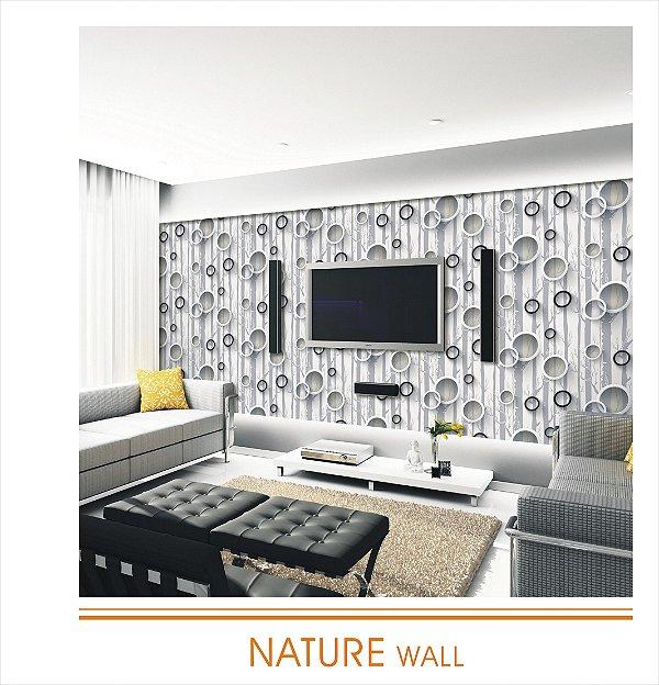 Nature Wall - Cód. P-17018