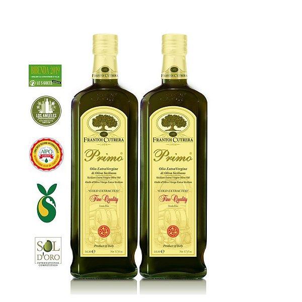 Pack 20% OFF - Azeite Frantoi Cutrera - Primo Fine Quality 500ml