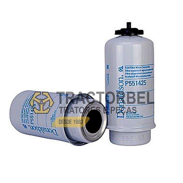 Filtro de Combustível Separador de Água - Donaldson - P551425