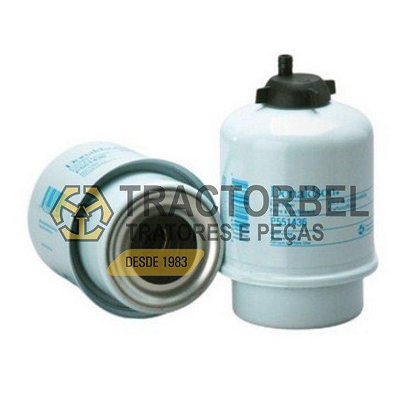 Filtro Separador de Água - Donaldson - P551436
