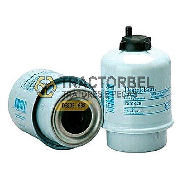 Filtro de Combustível - Donaldson - P551429
