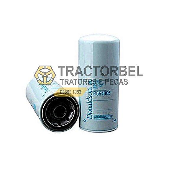 Filtro do Óleo Lubrificante - Donaldson - P554005