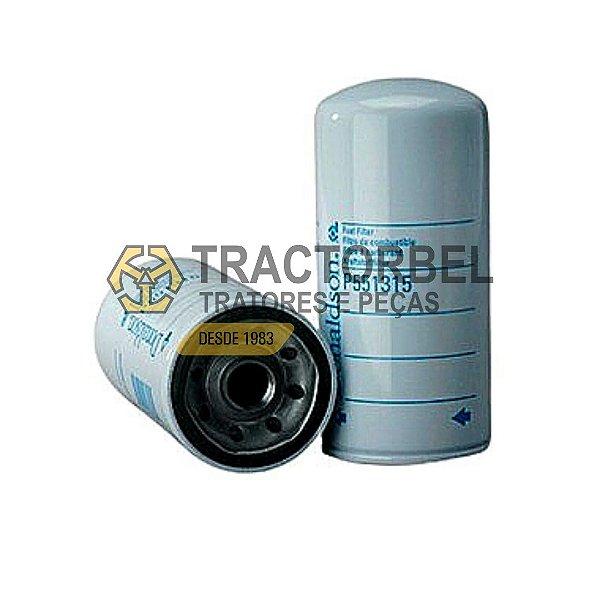 Filtro de Combustível - Donaldson - P551315