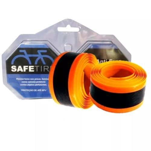 Fita Anti-Furo Safe Tire Para Aro 700