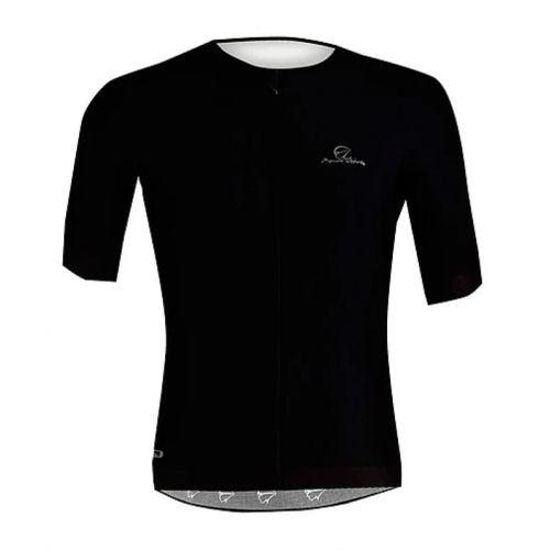 Camisa Tecno Black Mauro Ribeiro