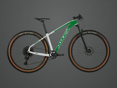 Bicicleta Soul Krakatoa Carbon 12V Sram NX (Custom)