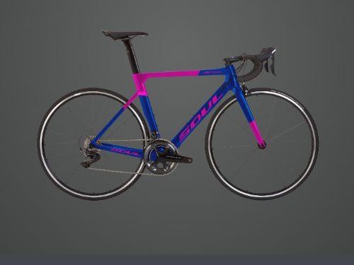 Bicicleta Soul 3R3 Carbon 22V Shimano Dura Ace (CUSTOM)