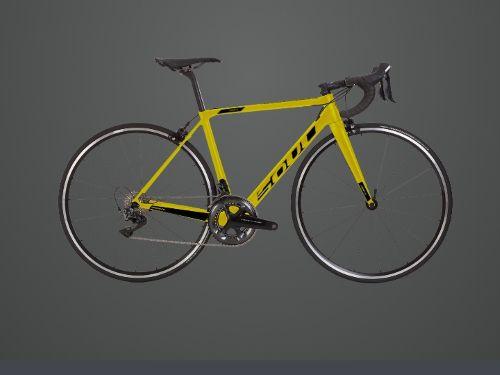 Bicicleta Soul 3R4 Carbon 22V Shimano Dura Ace (CUSTOM)