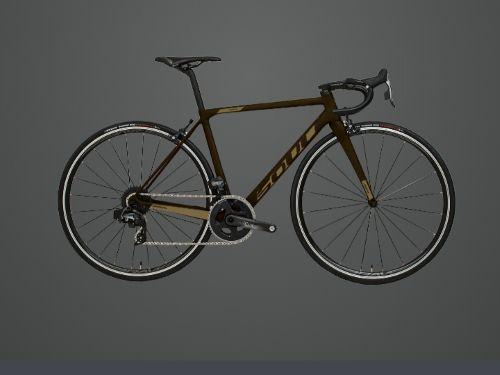 Bicicleta Soul 3R4 Carbon 22V Sram Force Etap AXS (CUSTOM)