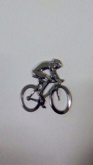 Emblema Ciclista