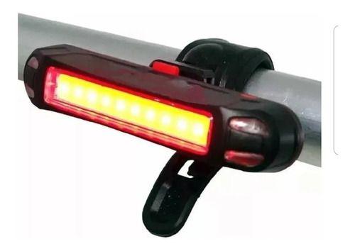 Lanterna Sinalizadora ZE-0190 - Luz Branca e Vermelha