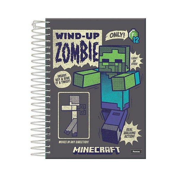 Agenda Minecraft - FORONI