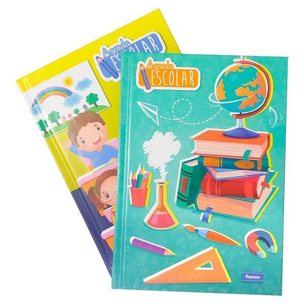 Agenda Escolar - FORONI