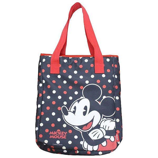Bolsa Lateral Mickey Poa