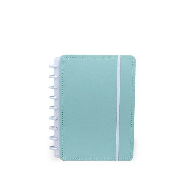 Caderno Inteligente A5 Tp Verde