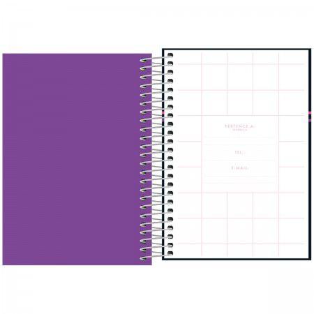 Agenda Planner Neon M9 - Tilibra