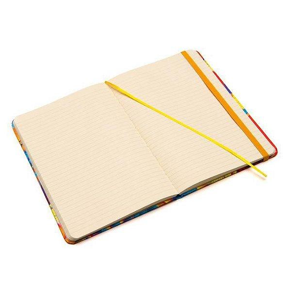 Caderneta Pautada O Melhor Esta Por Vir - Cicero
