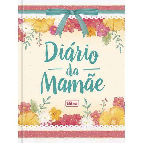 Diario Da Mamae 80f