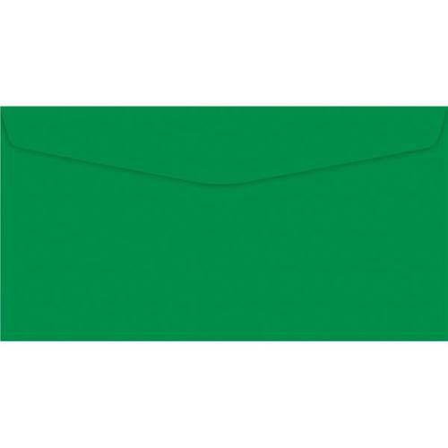 Envelope .Oficio Verde Escuro