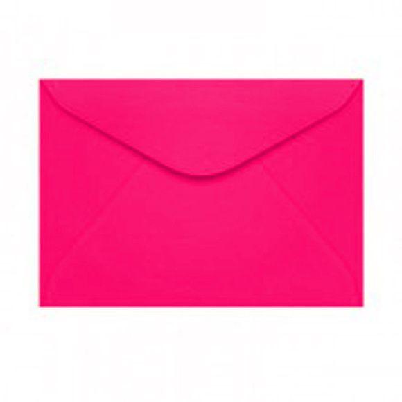 Envelope Carta Rosa Escuro