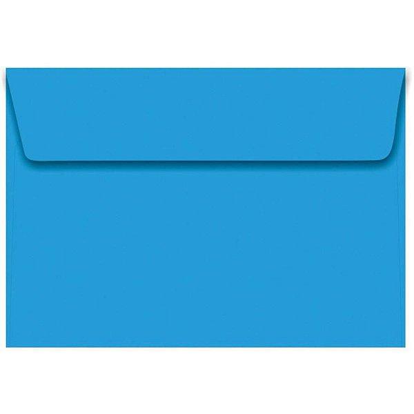 Envelope Convite Azul Royal - Foroni