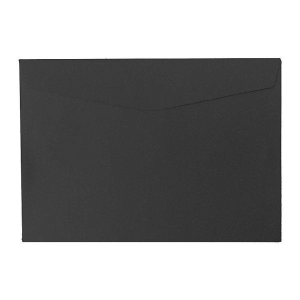 Envelope Carta Preto - Foroni