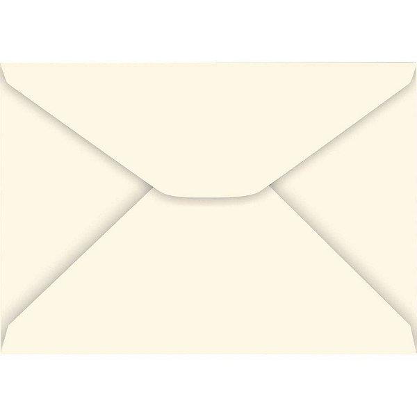 Envelope Carta Creme - Foroni