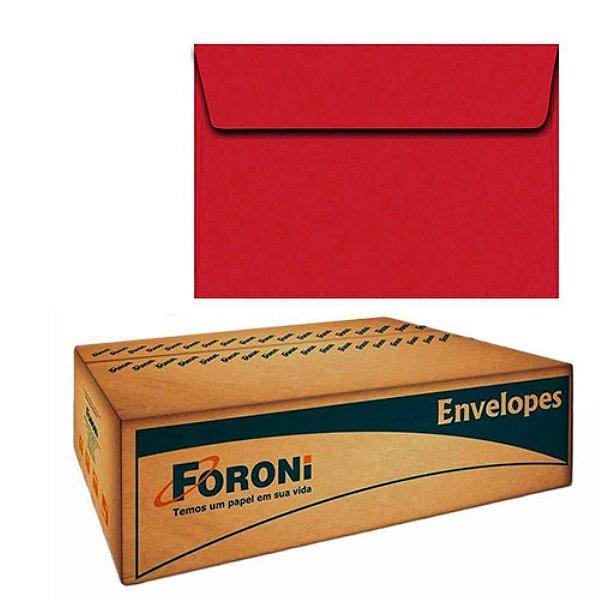 Envelope Convite Vinho - Foroni