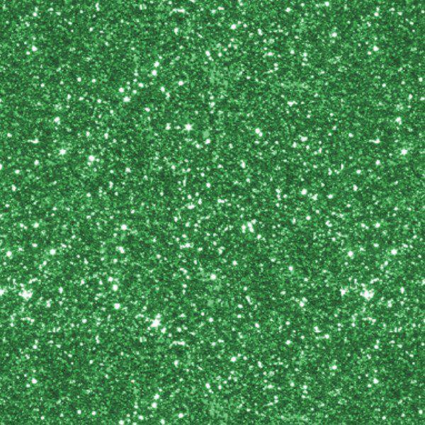 Eva Glitter Verde Bandeira 40X60  - VMP