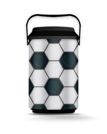 Cooler 10 Latas Futebol - Beek
