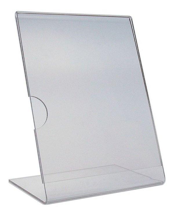 Display em L tamanho A4 - Beek