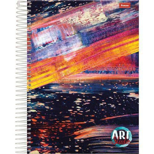 Caderno Art Studio 1M - FORONI