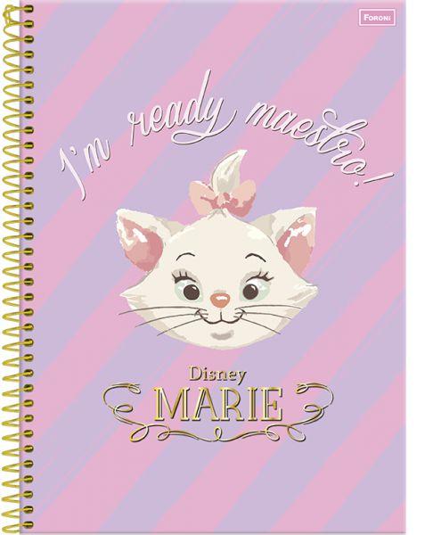 Caderno  Marie Teen 1M - FORONI