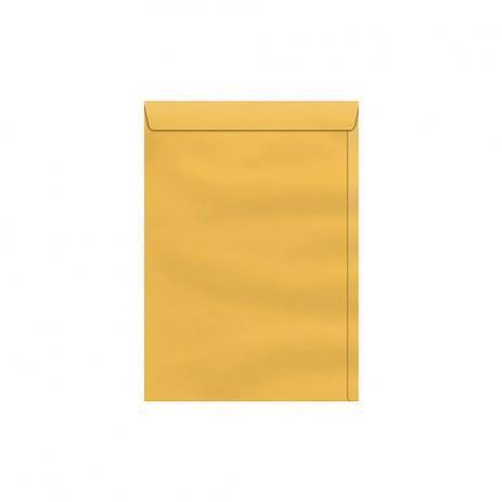 Envelope Saco P Ouro 18X24cm - Foroni