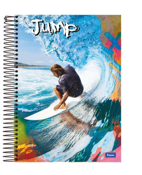 Caderno.Jump 10M - FORONI