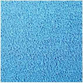 Eva Atoalhado 40cmx48cm Azul Claro