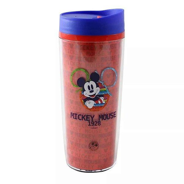 Copo Viagem Mickey 90 Anos - Zona Criativa