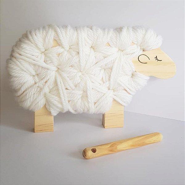 Ovelha de Lã