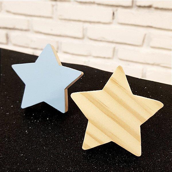 Gancho de Estrela