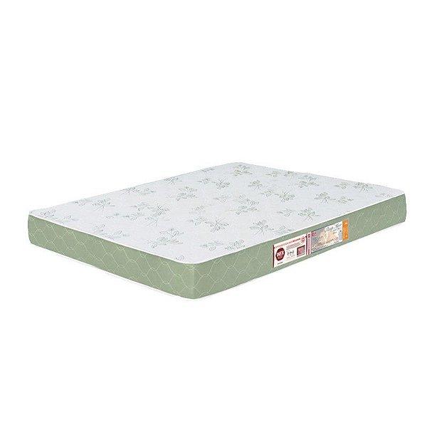 Colchão Castor Solteiro Sleep Max D33 - Altura 18 cm 88x188x18