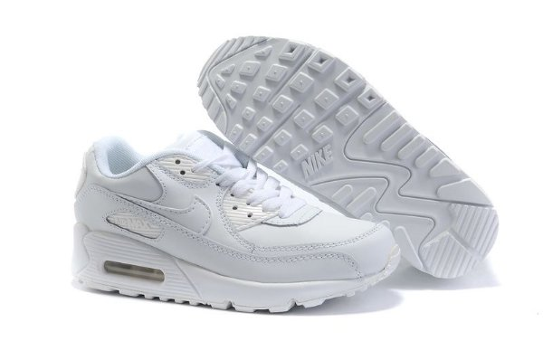 super popular 556b8 b9525 Nike Air Max 90 Branco