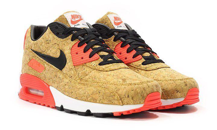 Nike Air Max 90 Rolha
