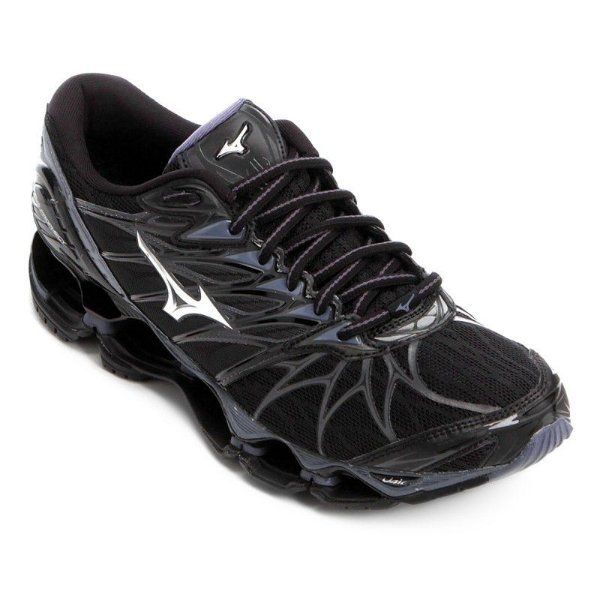 Mizuno Wave Prophecy 7 preto