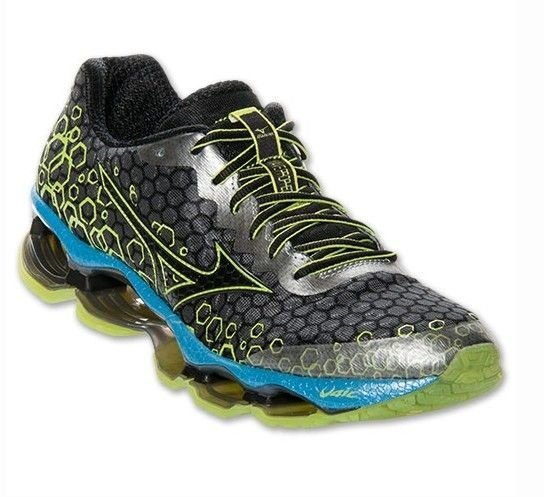 Mizuno wave Prophecy 3 Cinza